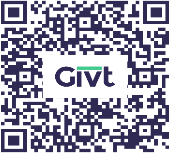 Givt scan code